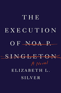 Book Review: The Execution of Noa P. Singleton