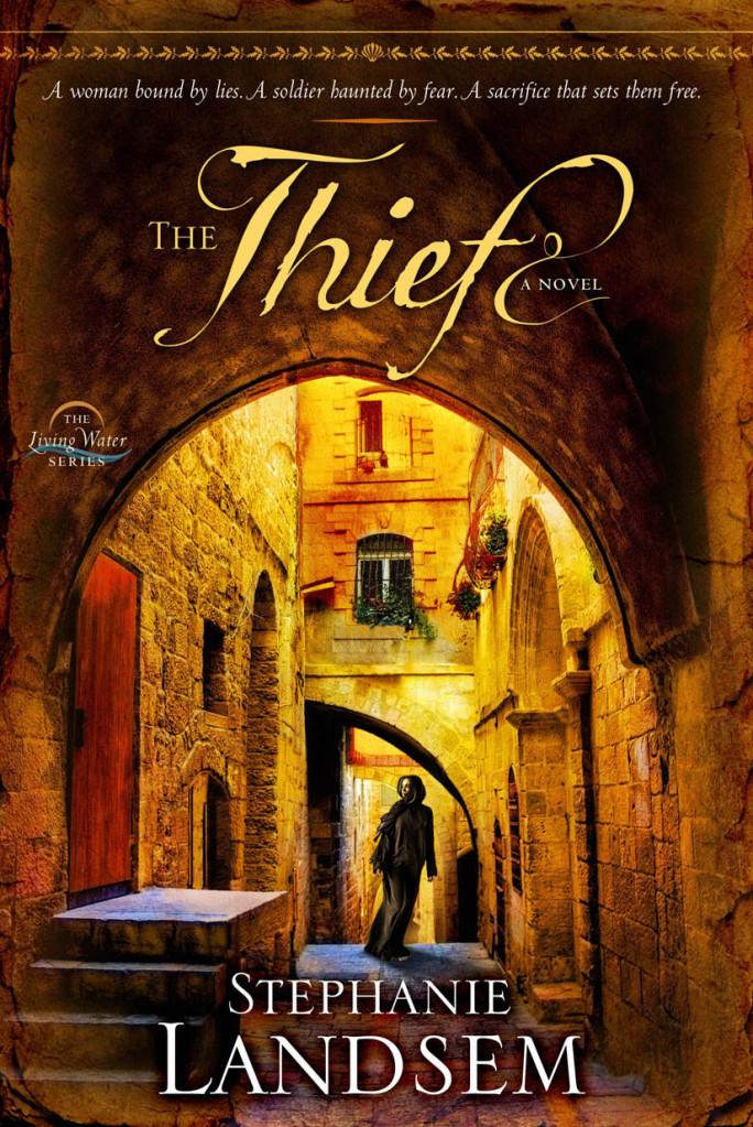 Spotlight: The Thief