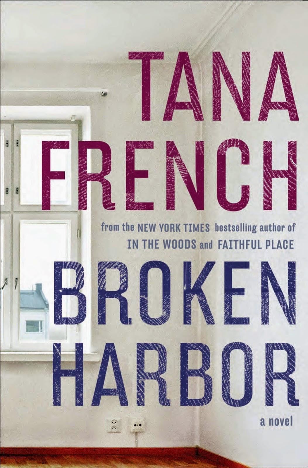 Review: Broken Harbor