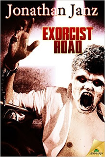 Review: Exorcist Road