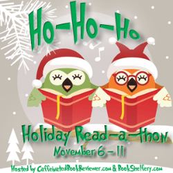Ho-Ho-Ho Holiday Read-a-thon
