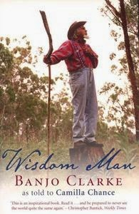 Book Review: Wisdom Man