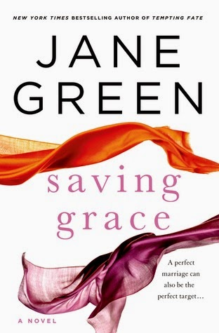 Review: Saving Grace