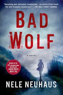 Bad Wolf by Nele Neuhaus