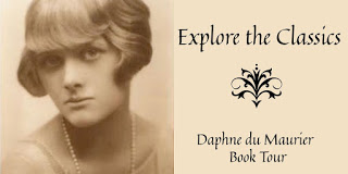 Daphne du Maurier Blog Tour Line Up