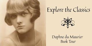 Daphne du Maurier Blog Tour Line Up
