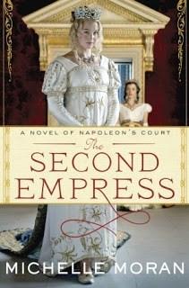 https://www.goodreads.com/book/show/10553215-the-second-empress
