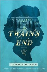 Twain's End by Lynn Cullen
