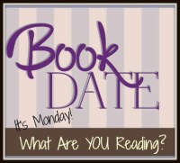 It's Monday! What Are You Reading book date