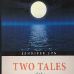 Two Tales of the Moon Cover