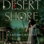 On a Desert Shore by S.K. Rizzolo