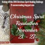 Two Holiday Readathons