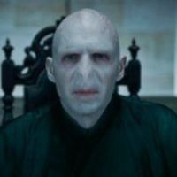 Voldemort: the Villain with No Nose