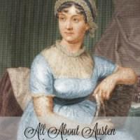 All About Austen: Challenge Sign-Ups