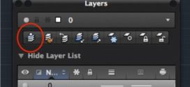 Use Current Layer
