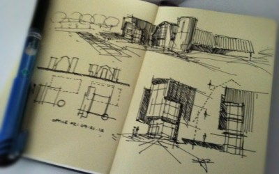 Sketch Challenge – Week 1