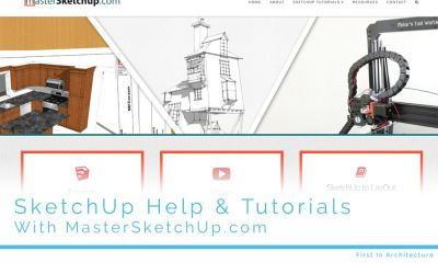 SketchUp Help and Tutorials