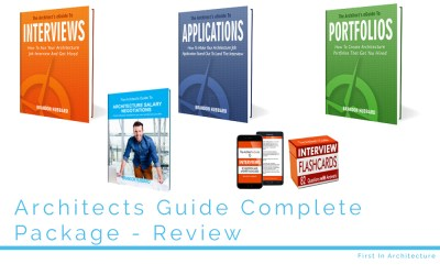Architects Guide The Complete Package – Review