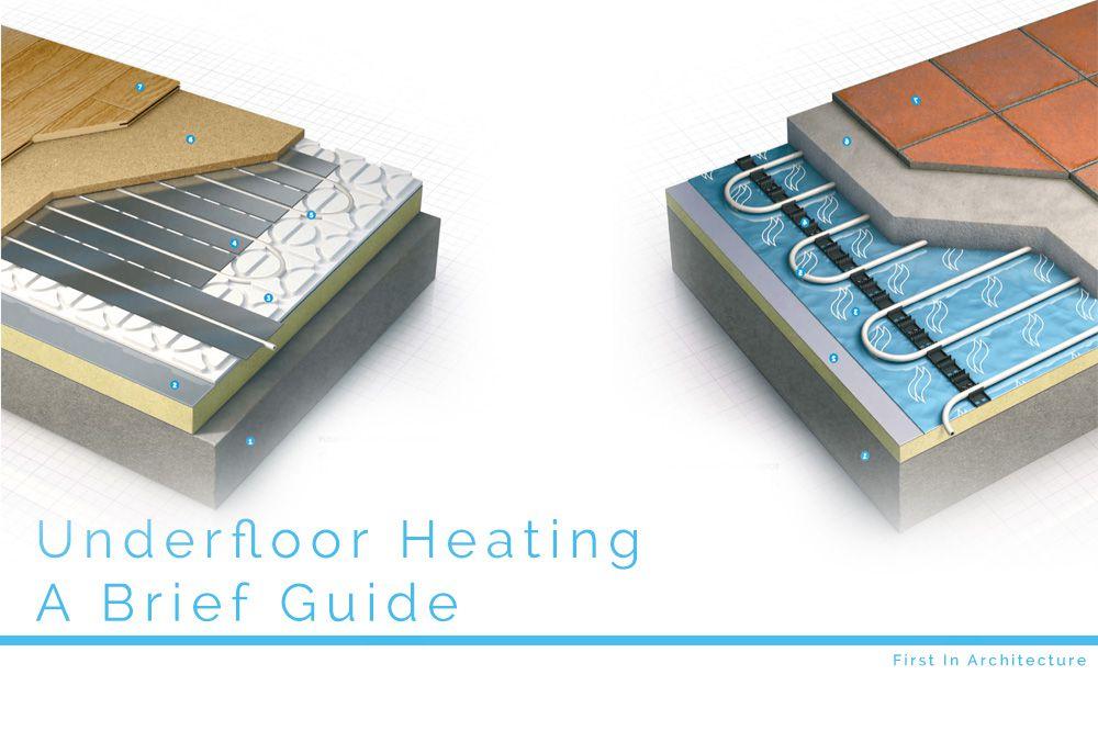 Underfloor Heating A Brief Guide