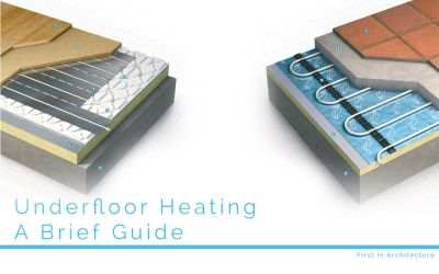 Underfloor Heating – A Brief Guide