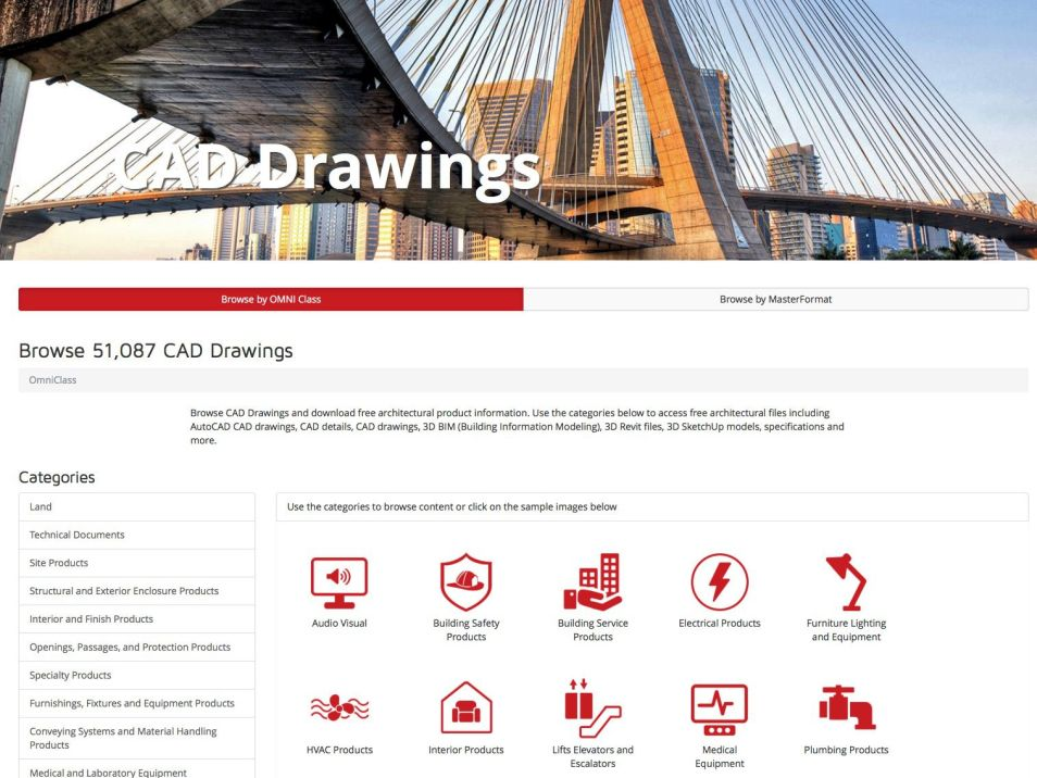 Save. Top 10 Free AutoCAD Block Websites   First In Architecture