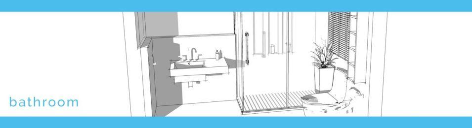 bathroom building regulations requirements