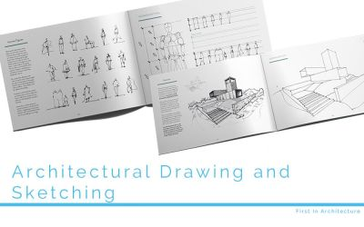 Architectural Drawing and Sketching