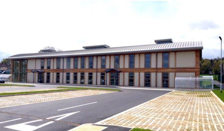 Inspire Bradford Business park