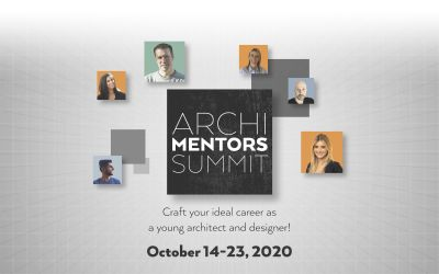 Join Me at the ArchiMentors Summit