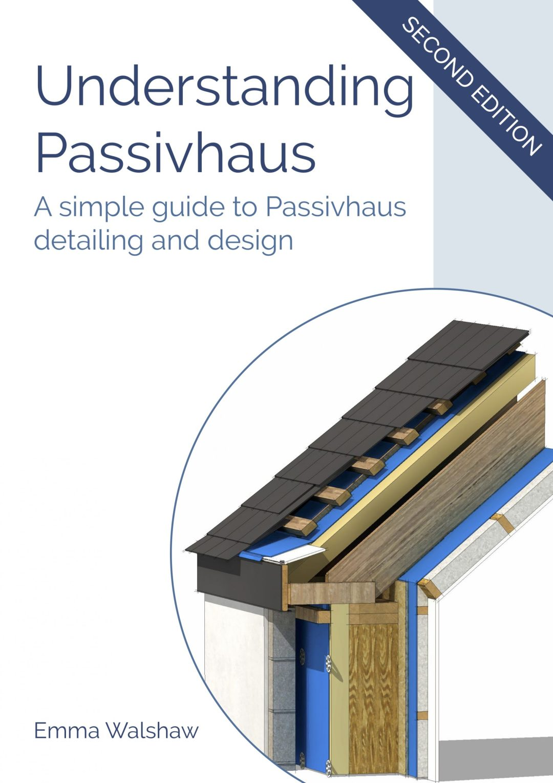 Understanding Passivhaus Cover