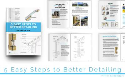 5 Easy Steps to Better Detailing