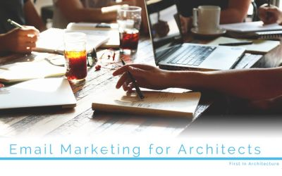 Email Marketing For Architects