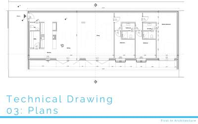 Technical Drawing: Plans
