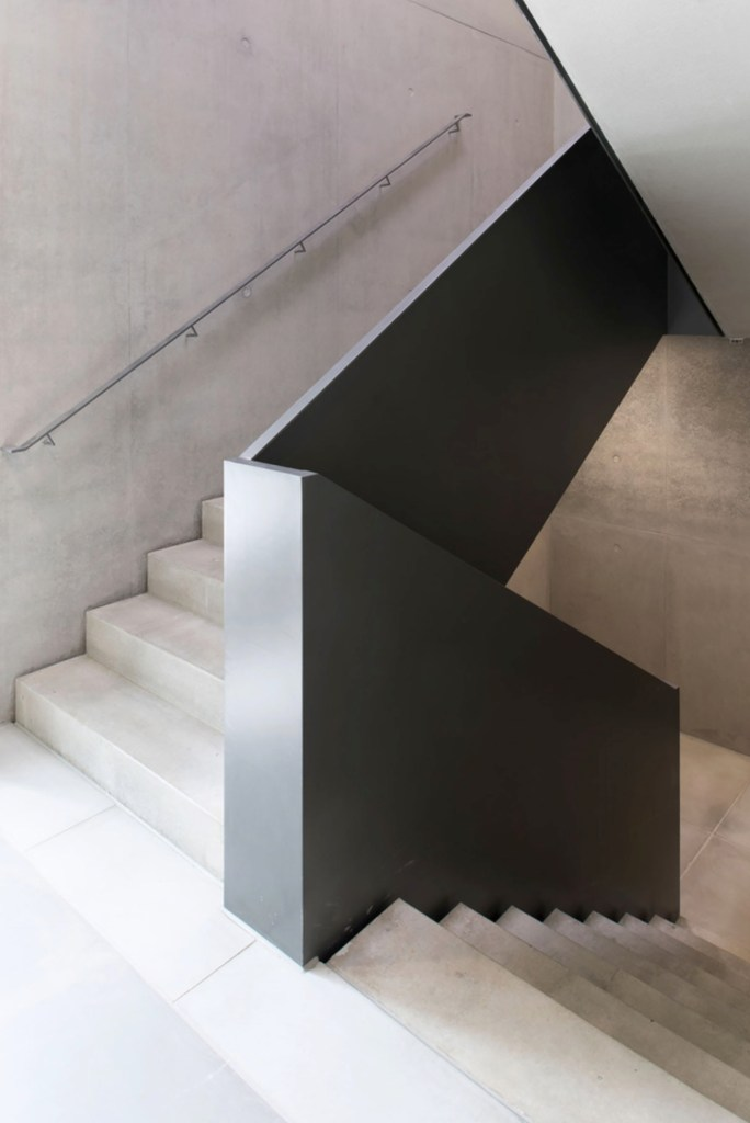 01 Solid Stair Ideas