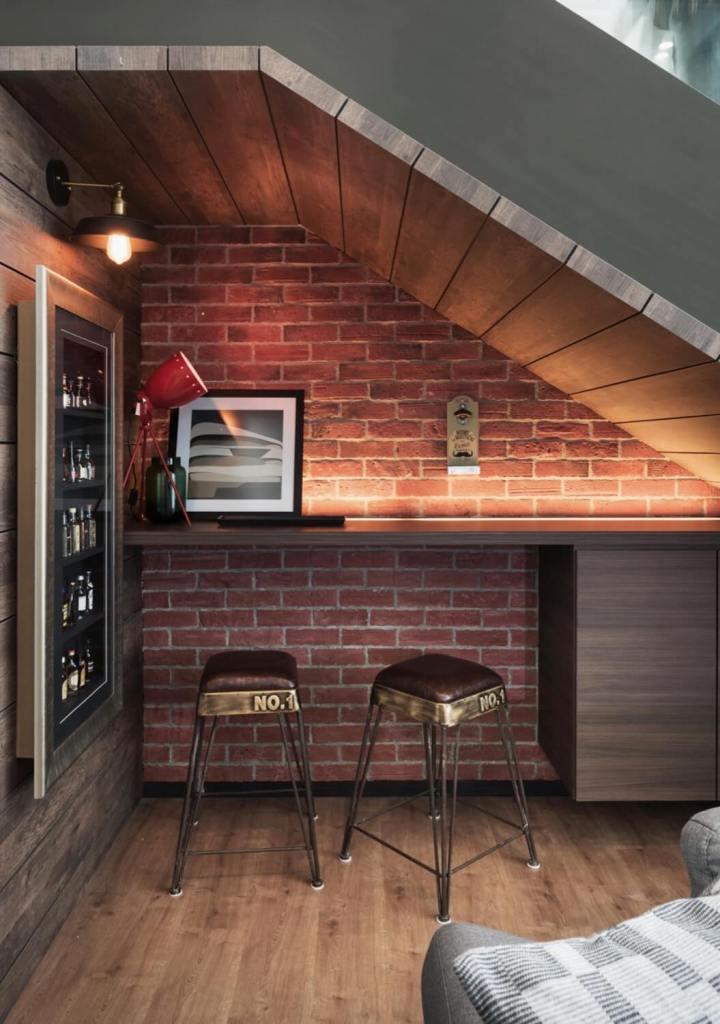 01 Understair design ideas