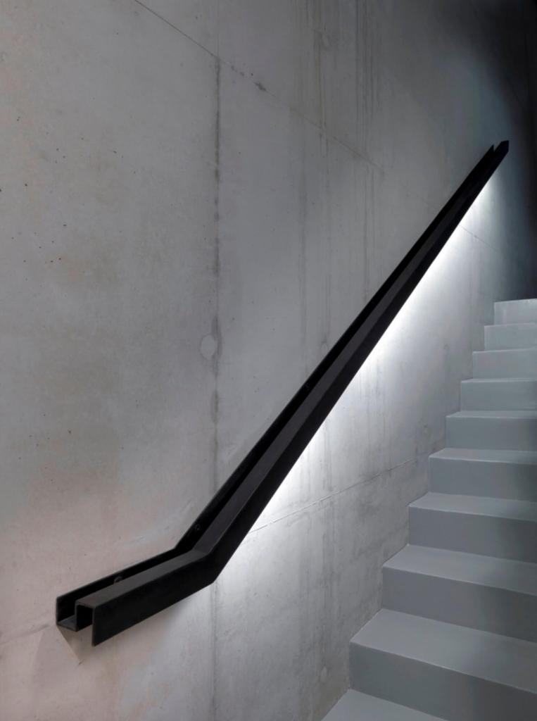 03 Stair lighting ideas