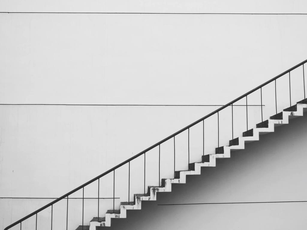 Stair Design Guide
