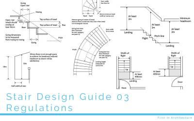 Stair Design Guide 03 – Regulations