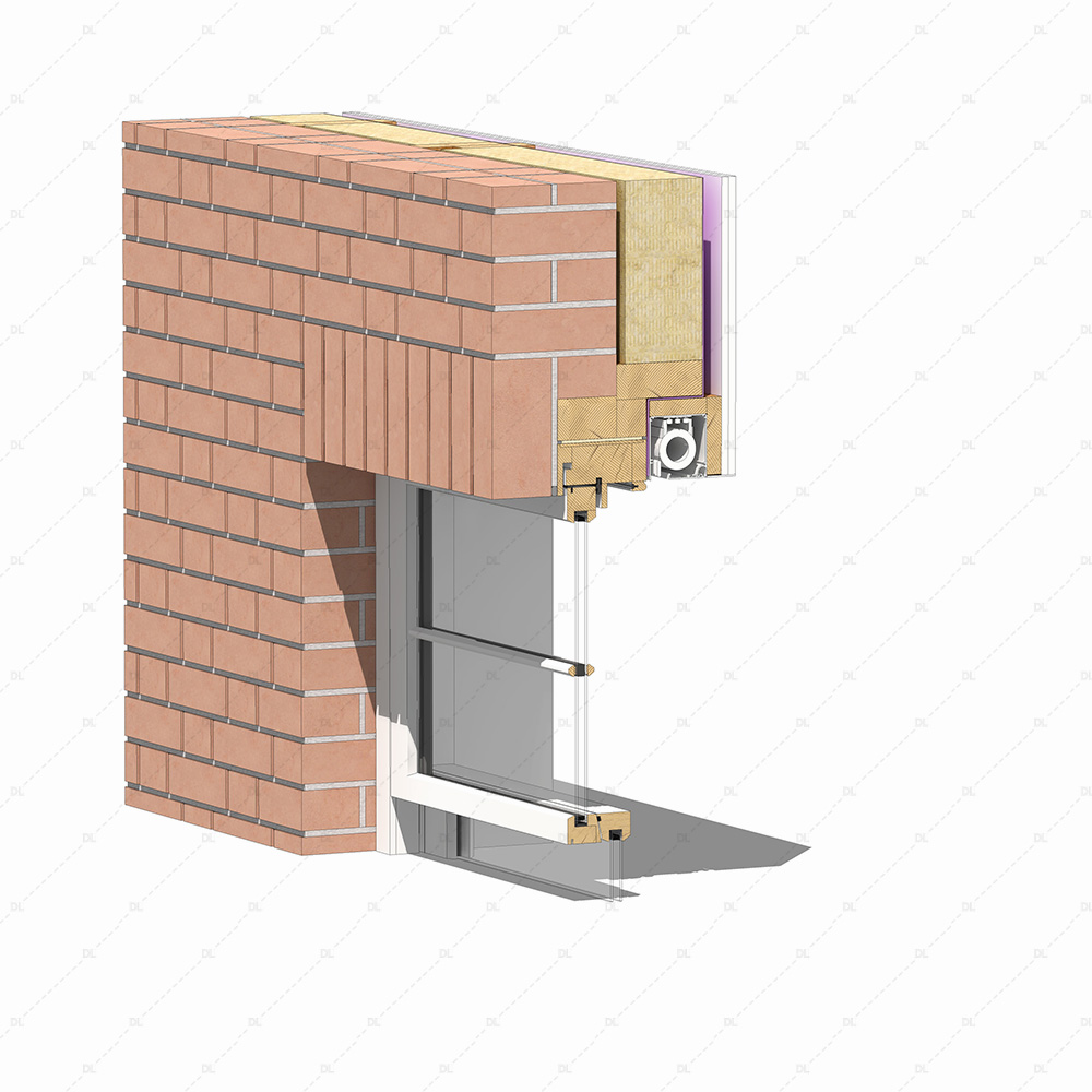 DL28A sash window concealed blind detail thumb 3D