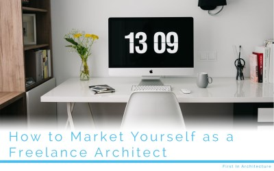 How to Market Yourself as a Freelance Architect