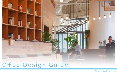 Office Design Guide 101