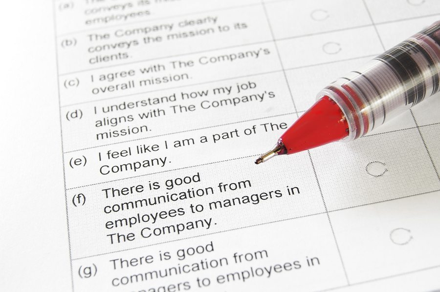 Pros and Cons of Employee Feedback Surveys