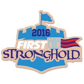 Image result for first stronghold frc