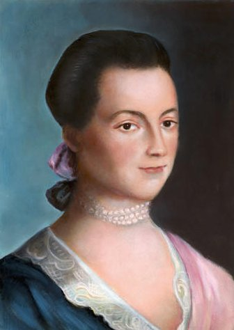 Image result for abigail adams