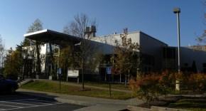 Lebanon NH Data Center