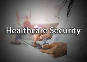 healthcare-security