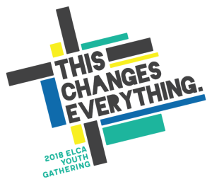 every three years 30000 high school youth and their adult leaders from across the evangelical lutheran church in america gather for a week of faith