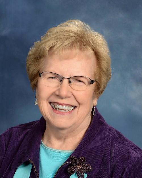 Jenine Jordahl