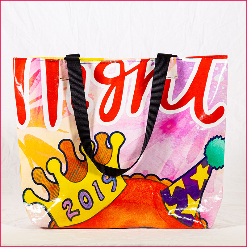 2019 Banner Bag