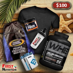 Cor Whey Offer